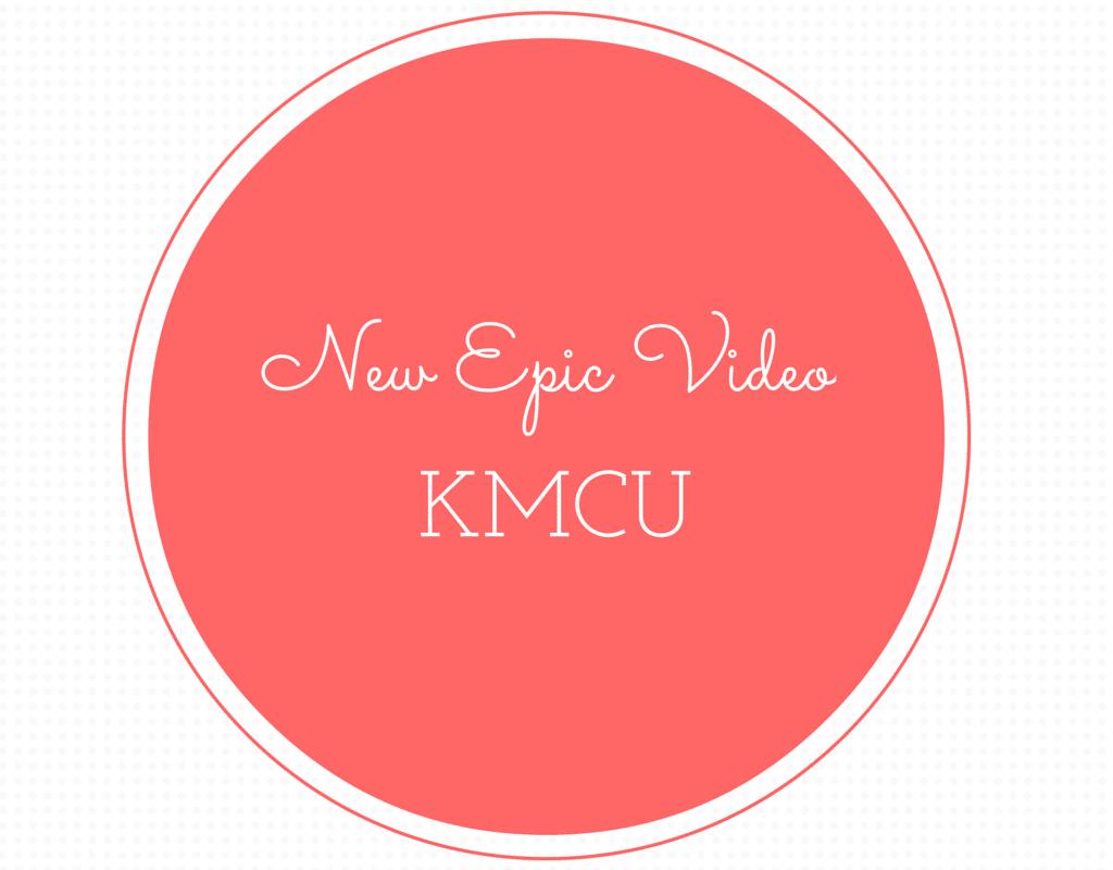 New Epic Video KMCU