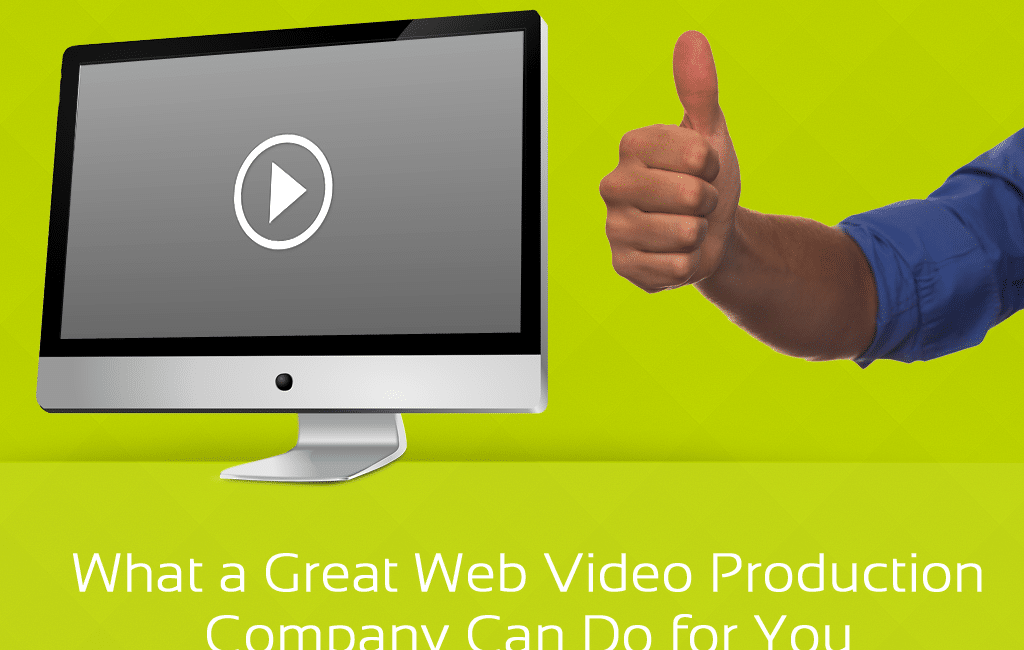 Web Video Production