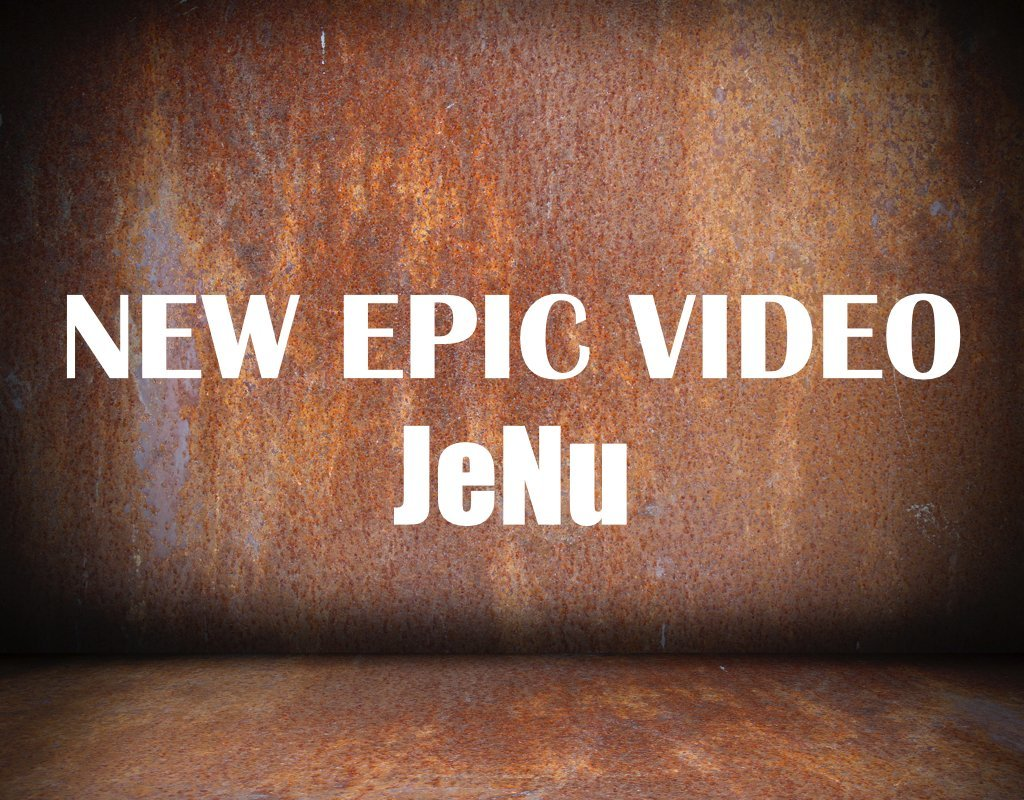 New Epic Video JeNu